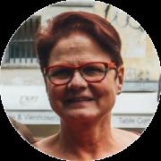 Danielle DELPIERRE